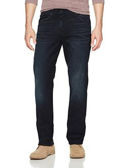 7 For All Mankind Men's Austyn Lux Performance Sateen Pants,
