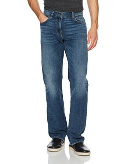 7 For All Mankind Men's Austyn Relaxed Straight Fit Jean, Pa