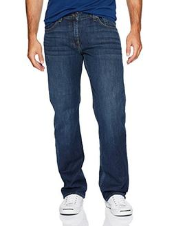 7 For All Mankind Men's Austyn Relaxed Straight Leg Jean, Ep