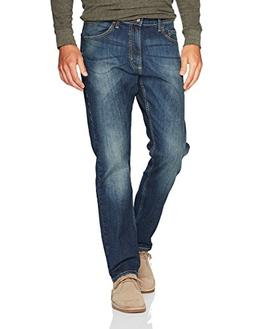 Wrangler Men's Authentics Premium Athletic Fit Jean, Medium