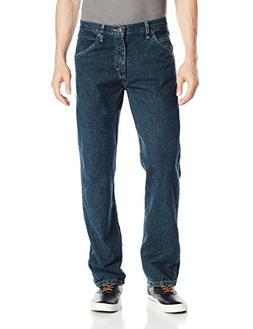 Wrangler Authentics Men's Classic 5-Pocket Regular Fit Jean,