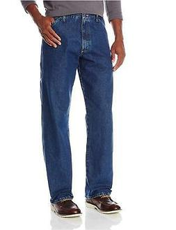 Wrangler Men's Authentics Classic Carpenter Jean, Retro Ston