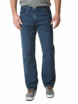 Wrangler Authentics Men's Big Tall Classic Relaxed Fit Jean,