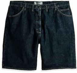 Wrangler Authentics Men's Classic Relaxed Fit Five-Pocket Je