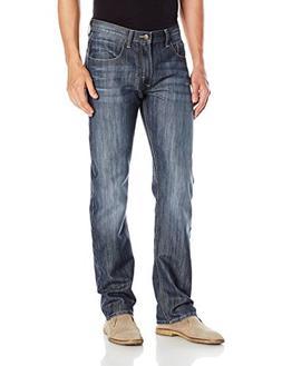 Wrangler Men's Authentics Men's Premium Straight fit Jean,Ra