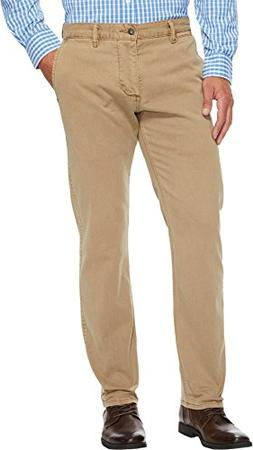 Dockers Premium Men's Better Bic Washed Slim Tapered Pants N
