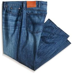 Lucky Brand Men's Big-Tall 181 Relaxed Straight-Leg Jean in