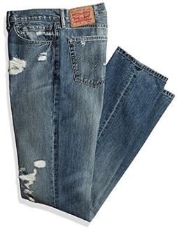 Levi's Men's Big and Tall 541 Athletic Straight Fit Jean, To
