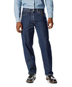 Levi's Big & Tall Men's Big & Tall 550 Relaxed Fit Dark Ston