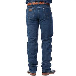 Wrangler Men's Big & Tall Premium Cowboy Cut Regular Jean