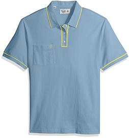 big earl pique polo shirt