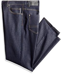 Southpole Men's Big and Tall Flex Stretch Basic Twill and Ri