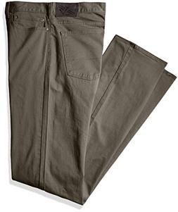 Dockers Men's Big & Tall Jean Cut Pants, Dark Pebble, 50 29