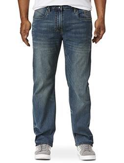 Buffalo David Bitton Big and Tall Super Stretch Denim Jeans