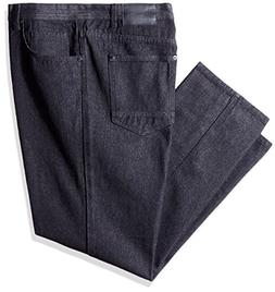 Southpole Men's Big and Tall Twill Pants Long in Thick Bull