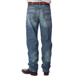 Cinch Apparel Mens Black Label 2 0 Medium Stonewash Jeans 44
