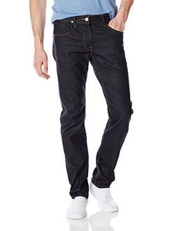 Hudson Jeans Men's Blake Slim Straight Jean in, Annex, 36