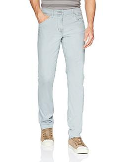 Hudson Jeans Men's Blake Slim Straight Zip Fly Lightweight T