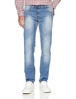 Comfort Denim Outfitters Men's Boot Cut Fit Jeans - Spring S