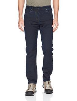 "prAna Bridger Jean 34"" inseam Pants, Nautical, Size 34"