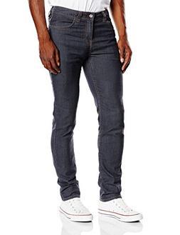 "prAna Men's 32"" Inseam Bridger Jeans, Size 28, Denim"