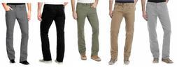 Buffalo David Bitton Men's Sam-X Slim Straight Stretch Jeans