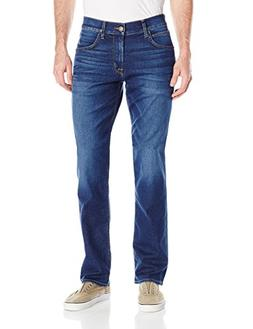Hudson Jeans Men's Byron Straight-Leg Jean in, Nonstop, 34