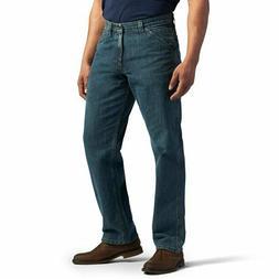LEE CARPENTER  Jeans Dunagrees Loose Fit Straight Leg Authen