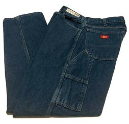 Dickies Carpenter Jeans Dungaree Five Pocket Hammer Loop Use