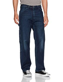 Levi's Men's Carpenter Pant-Loose Fit, Hawker-Stretch, 36 32