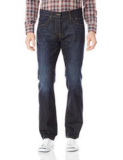 7 For All Mankind Men's Carsen Easy Straight Leg Jean in Aus