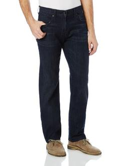 7 For All Mankind Men's Carsen Easy Straight Leg Jean in Che