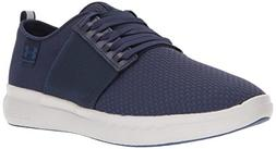 Under Armour Men's Charged 24/7 Sneaker, Midnight Navy /Hero