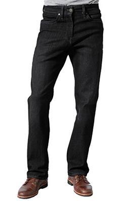 34 Heritage Men's Charisma Comfort Fit Jeans Charcoal Size 3