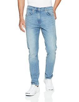 Calvin Klein Men's CKJ 016 Skinny Fit Jeans, houston light t