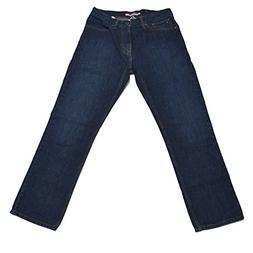 Tommy Hilfiger Mens Classic Fit Jeans