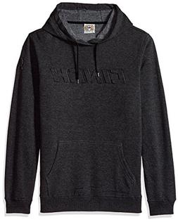 Cinch Men's Classic Fit Pull Over Hoodie with Front Logo App