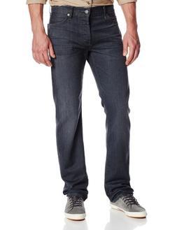 7 For All Mankind Men's Standard Classic Straight-Leg Jean i