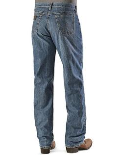 Wrangler Men's 20X 01 Competition Relaxed Fit Jean, Dusty, 3