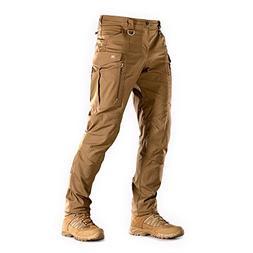 M-Tac Conquistador Flex - Tactical Pants Men - Cargo Pockets