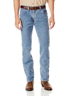 Wrangler Men's Premium Performance Cool Vantage Cowboy Cut S