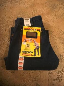 Wrangler Cowboy Cut Jeans - Original Fit