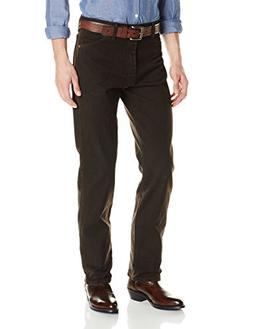 Wrangler Men's 13MWZ Cowboy Cut Original Fit Jean, Black C