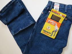 Wrangler Cowboy Cut  Original Fit Jeans Men's - Stonewashed