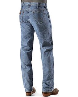 Wrangler Men's Premium Cowboy Cut Regular Fit Jean