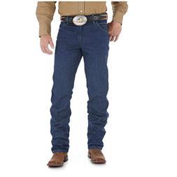Wrangler Premium Performance Cowboy Cut Regular Fit Jeans
