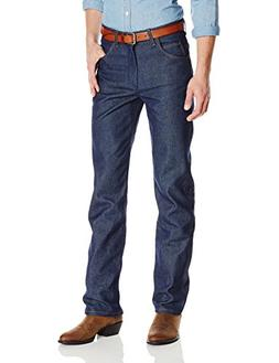 Wrangler Men's Premium Performance Cowboy Cut Slim Fit Jean,