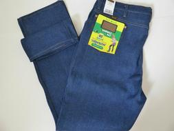 Wrangler Cowboy Cut Slim Fit Jeans 0936DEN Men's - Rigid Ind