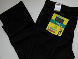 Wrangler Cowboy Cut Stretch Slim Fit Jeans Men's - Black 093