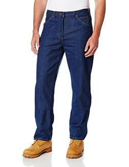 Dickies Occupational Workwear CR393RNB 32x30 Denim Cotton Re